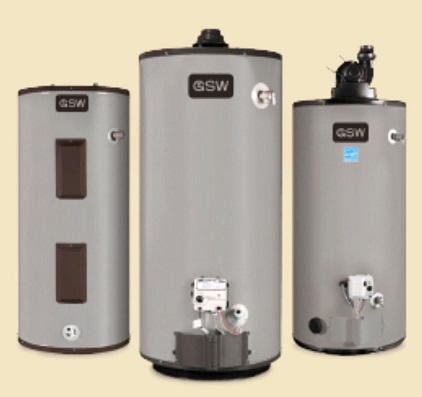 Rent WATER HEATER RENTAL NEWMARKET RICHMOND HILL